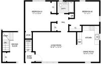 Free Floor Plan Template