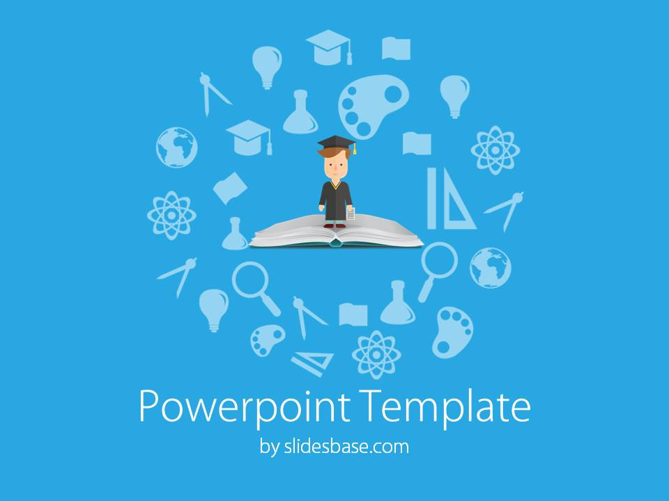 Free Powerpoint Templates For Teachers Template Business