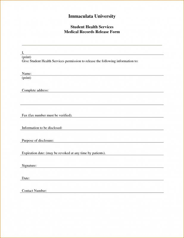 Child Medical Consent Form Informed Consent Form Boston University