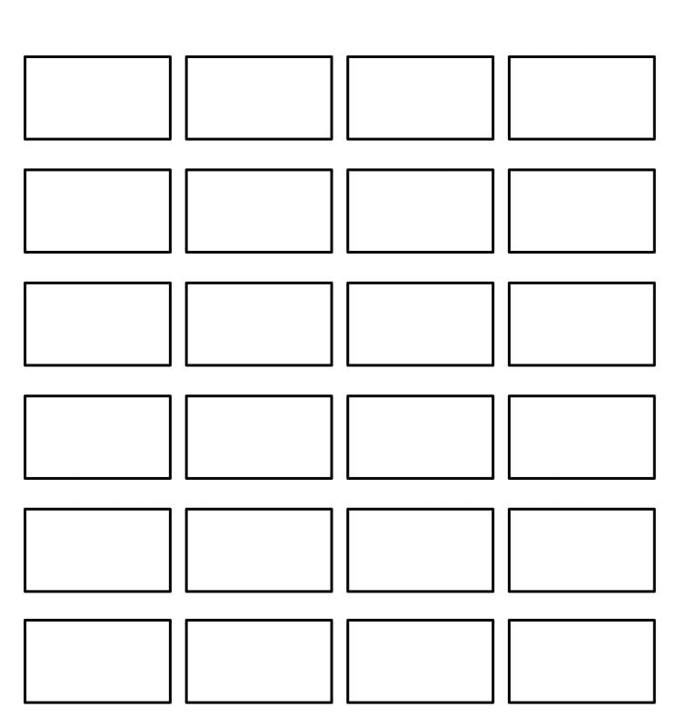 Free Storyboard Templates Template Business