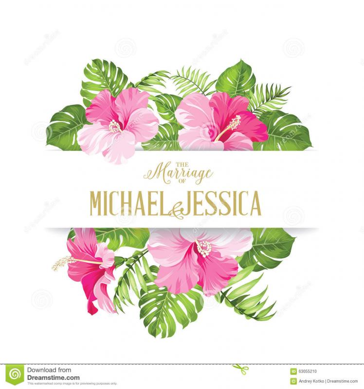 Free Wedding Place Card Template Template Business