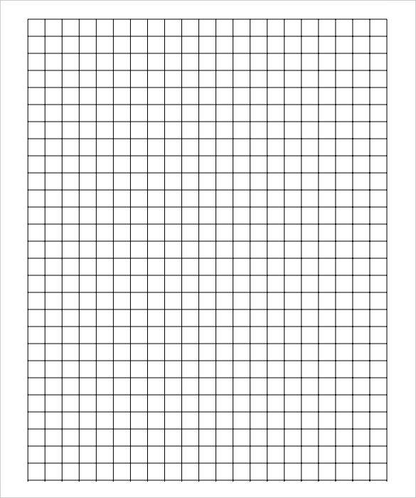 Graph Paper Download Template Business - print free graph paper no download
