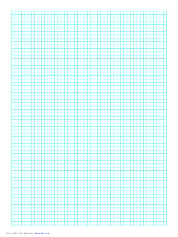 graph paper download word