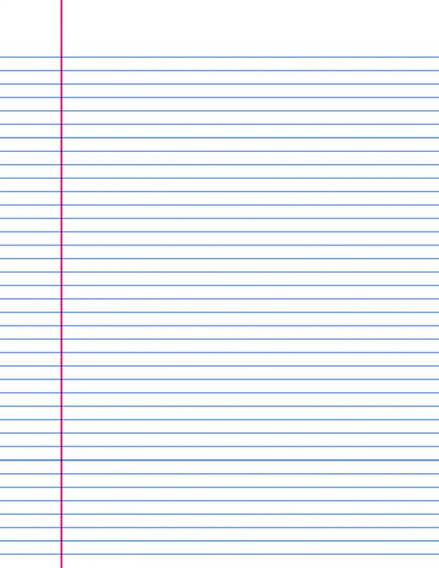 line graph paper template - Intoanysearch - line graphs template