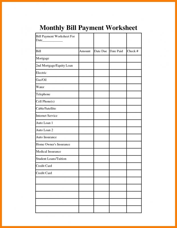 Inventory Checklist Template Template Business