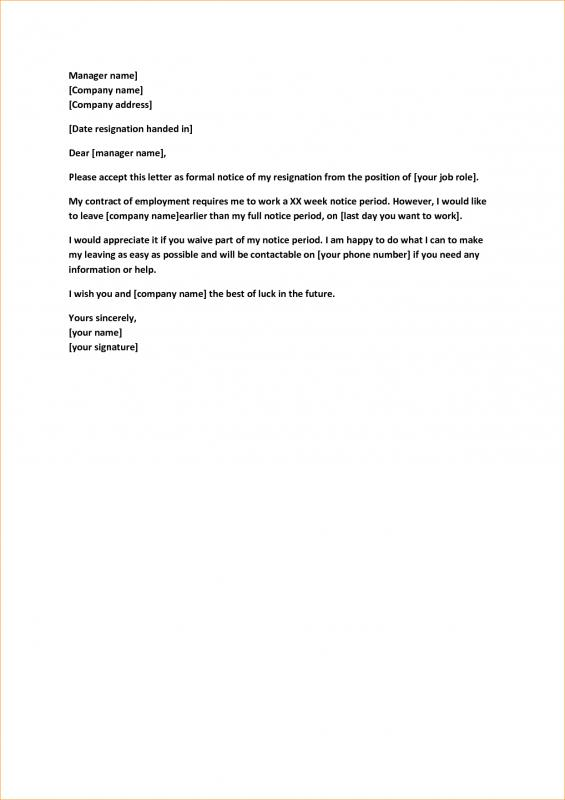 Job Proposal Example Template Business