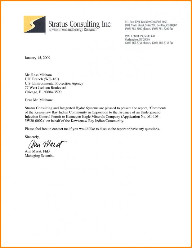 Letterhead Template Word Template Business