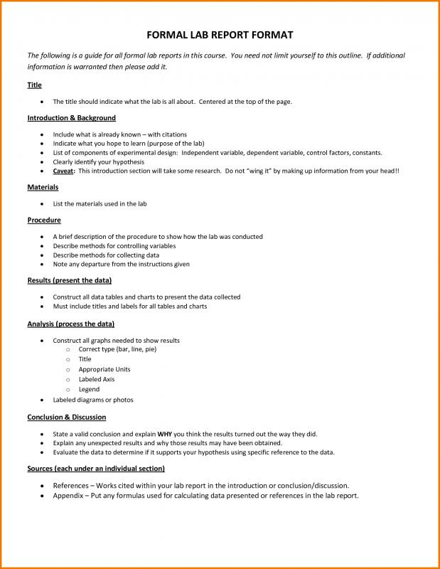 Mla Format Outline Template Template Business