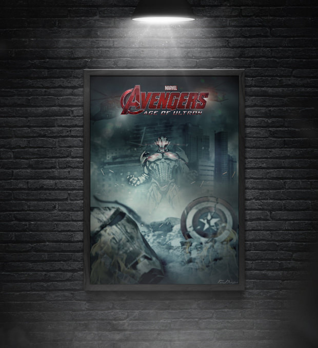 Movie Poster Template Free Template Business