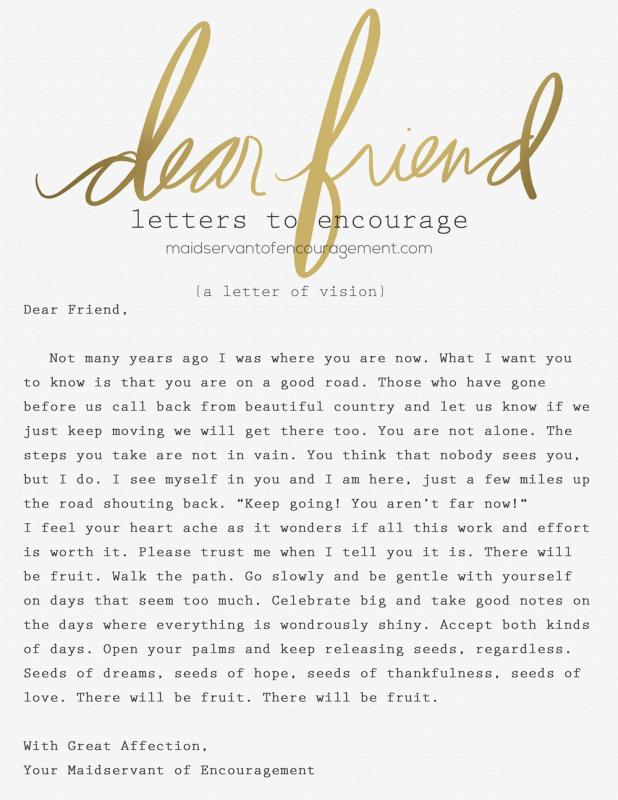 Encouragement Letter Template kicksneakers - encouragement letter template
