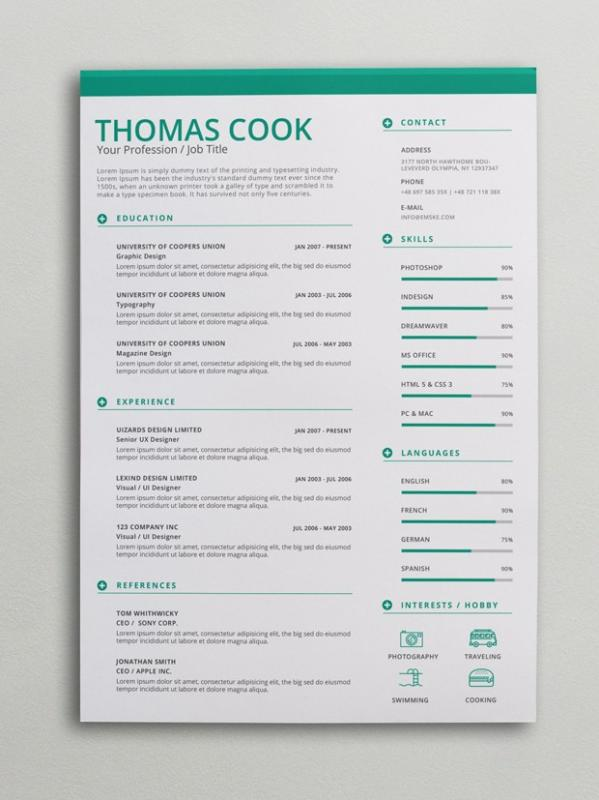 Poster Template Word Template Business