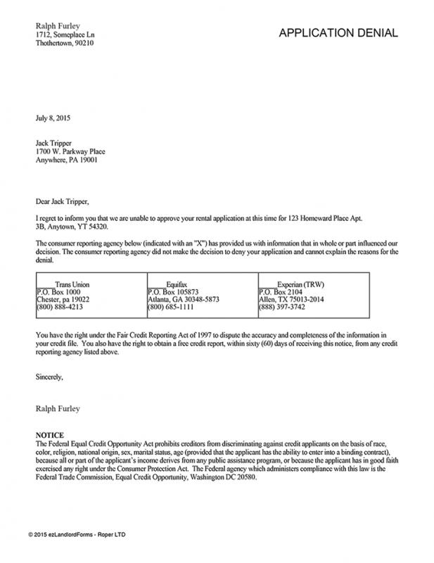 Pre Approval Letter Sample Template Business