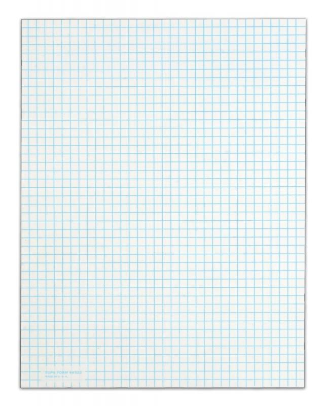 Printable Graph Paper Pdf Template Business