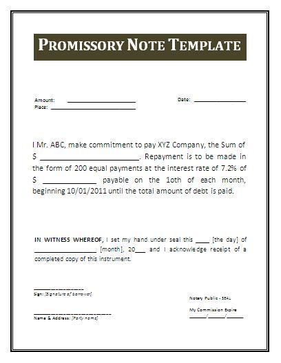 Promissory Note Assignment Of Promissory Note Nevada Legal Forms