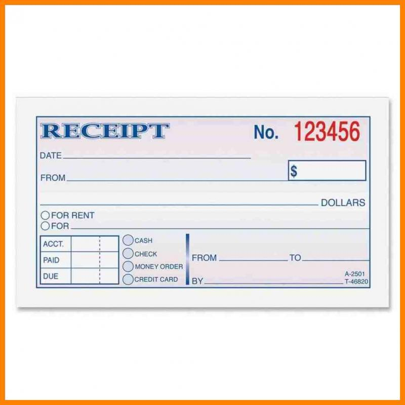 money receipt template word - Goalgoodwinmetals - money receipt template word
