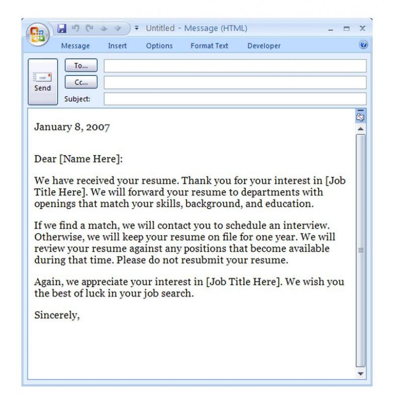 Reply To Interview Invitation Email Sample Template Business - sample confirmation email