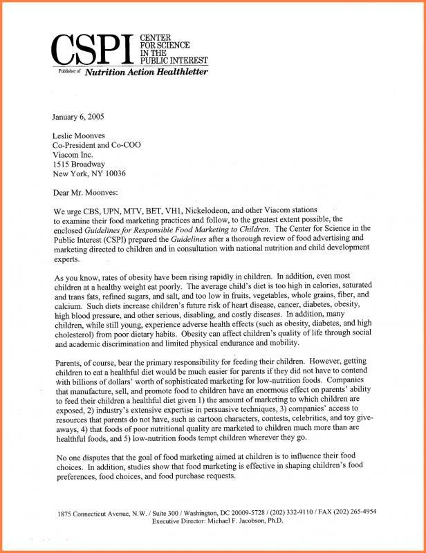sales letters sample - Pinarkubkireklamowe