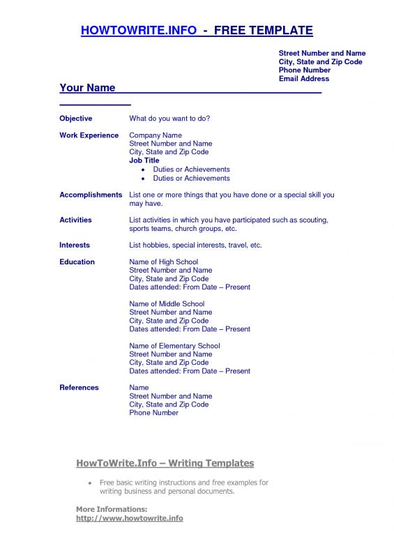 Screenplay Format Template Template Business