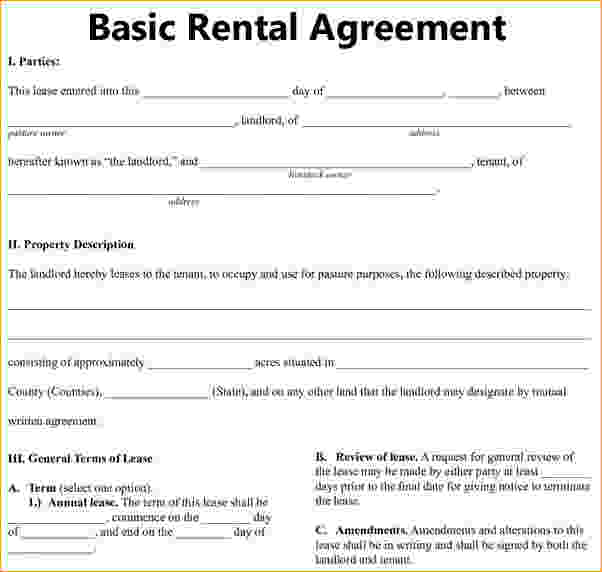 Apartment Rental Contract Sample Mobile Home Rental Contract Best - apartment rental contract sample