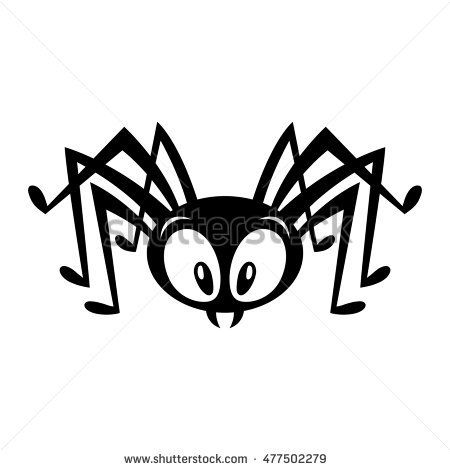 Spider Web Template Template Business