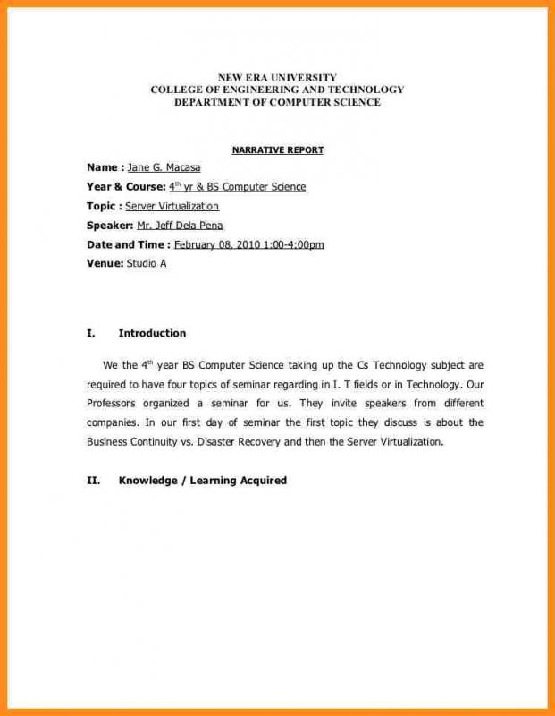 Technical Resume Template Template Business