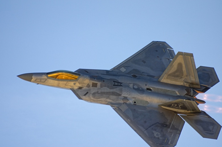Wipeout Hd Wallpaper America S F 22 Raptor Stealth Fighter Is A Killer But It