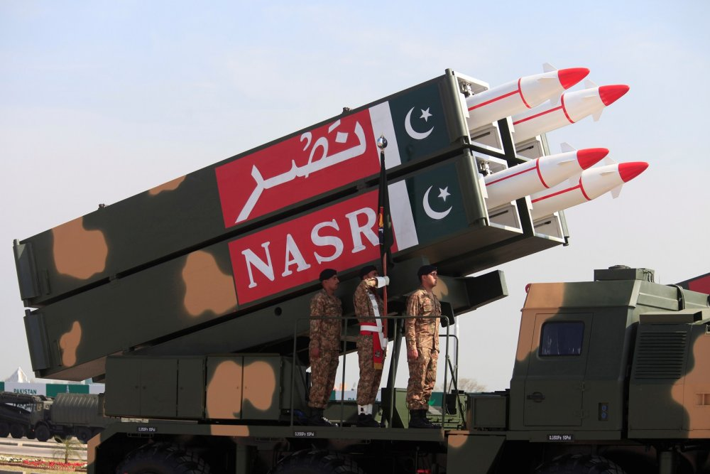 """Image result for Growing nuclear capability of modern Pakistan"""""""