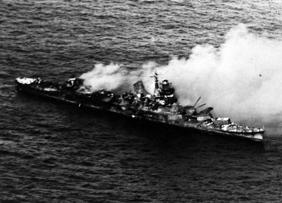 Why Japan Lost The Battle Of Midway The National Interest