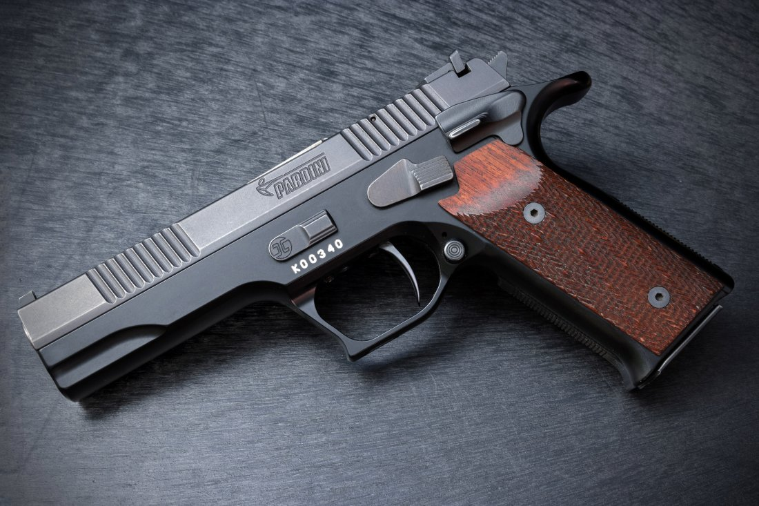 Calibre 45 The 5 Best 45 Caliber Handguns On The Planet The