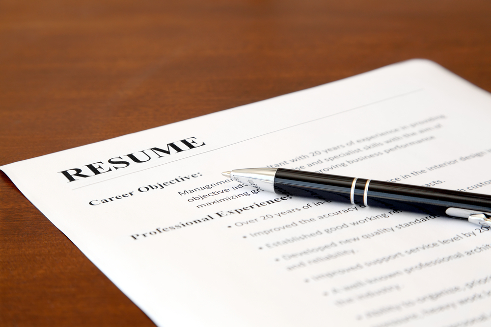 10 Ways To Add WOW! To Your Resume National Laser Institute - certified laser technician resume