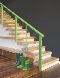 Home Design - The Space Under the Stairs - National Ledger