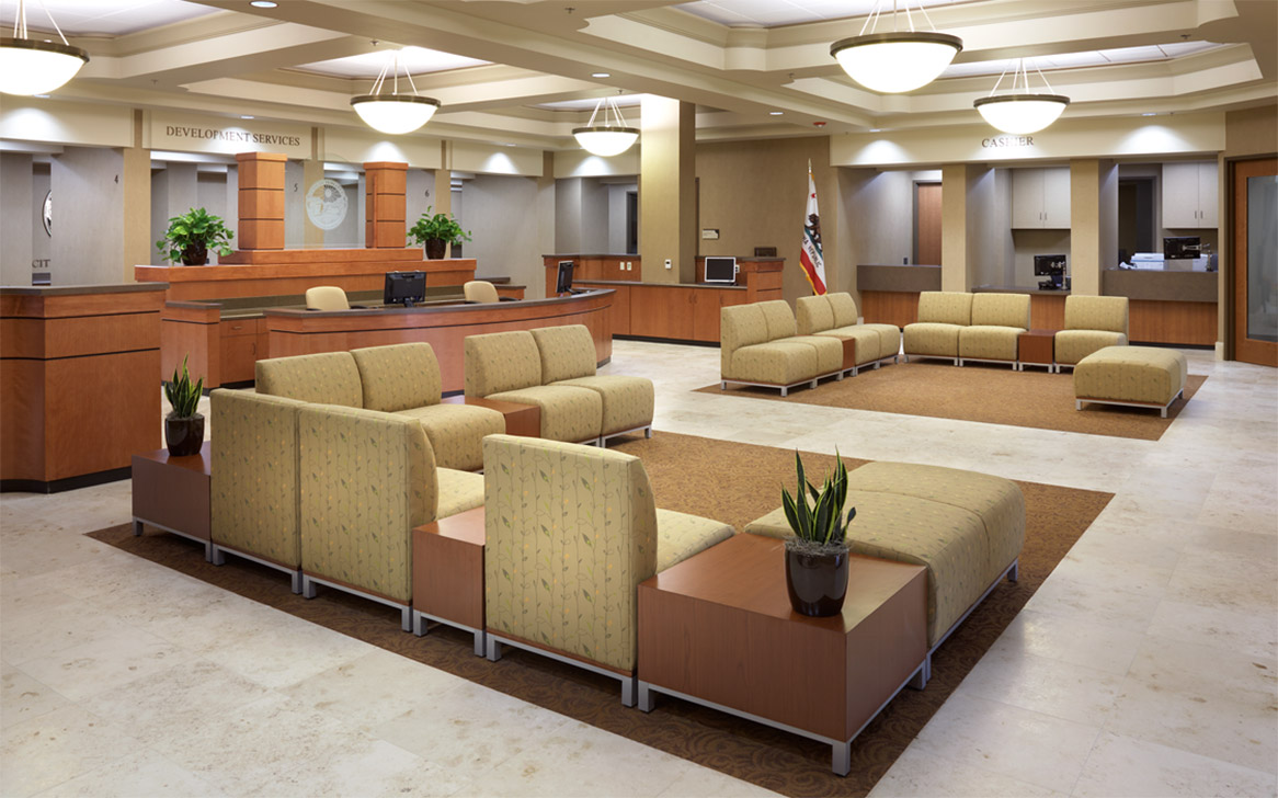 City Of Temecula National Office Furniture