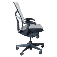 Herman Miller Mirra Used Mesh AirWeave Seat Task Chair ...