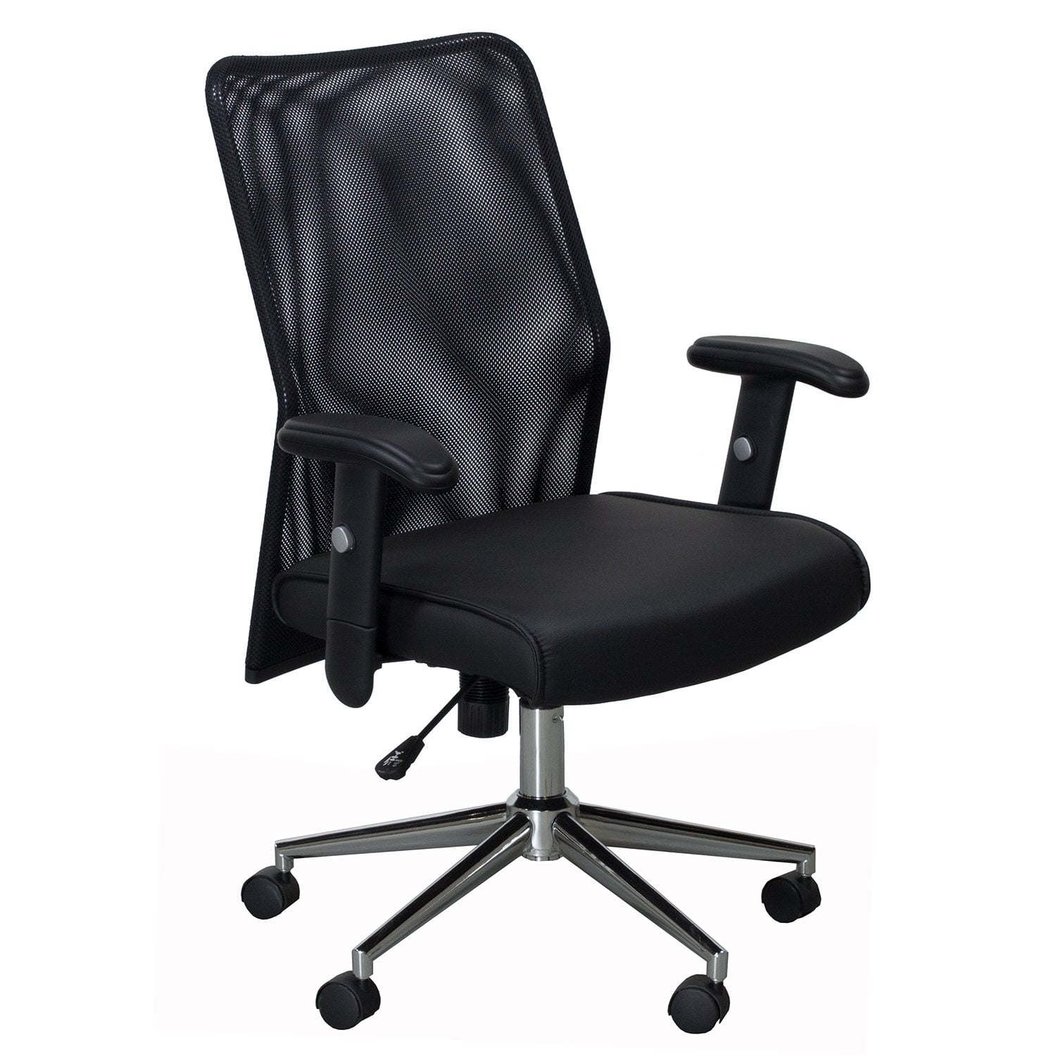 Best Task Chair 2015 Radar By Gosit Mesh Executive Chair Black National