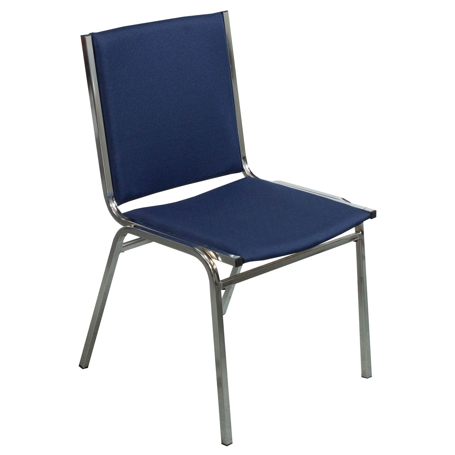 Blue Office Chair Global Used Armless Stack Chair Royal Blue National