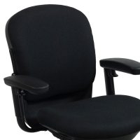 Steelcase Drive Used Task Chair, Black   National Office ...
