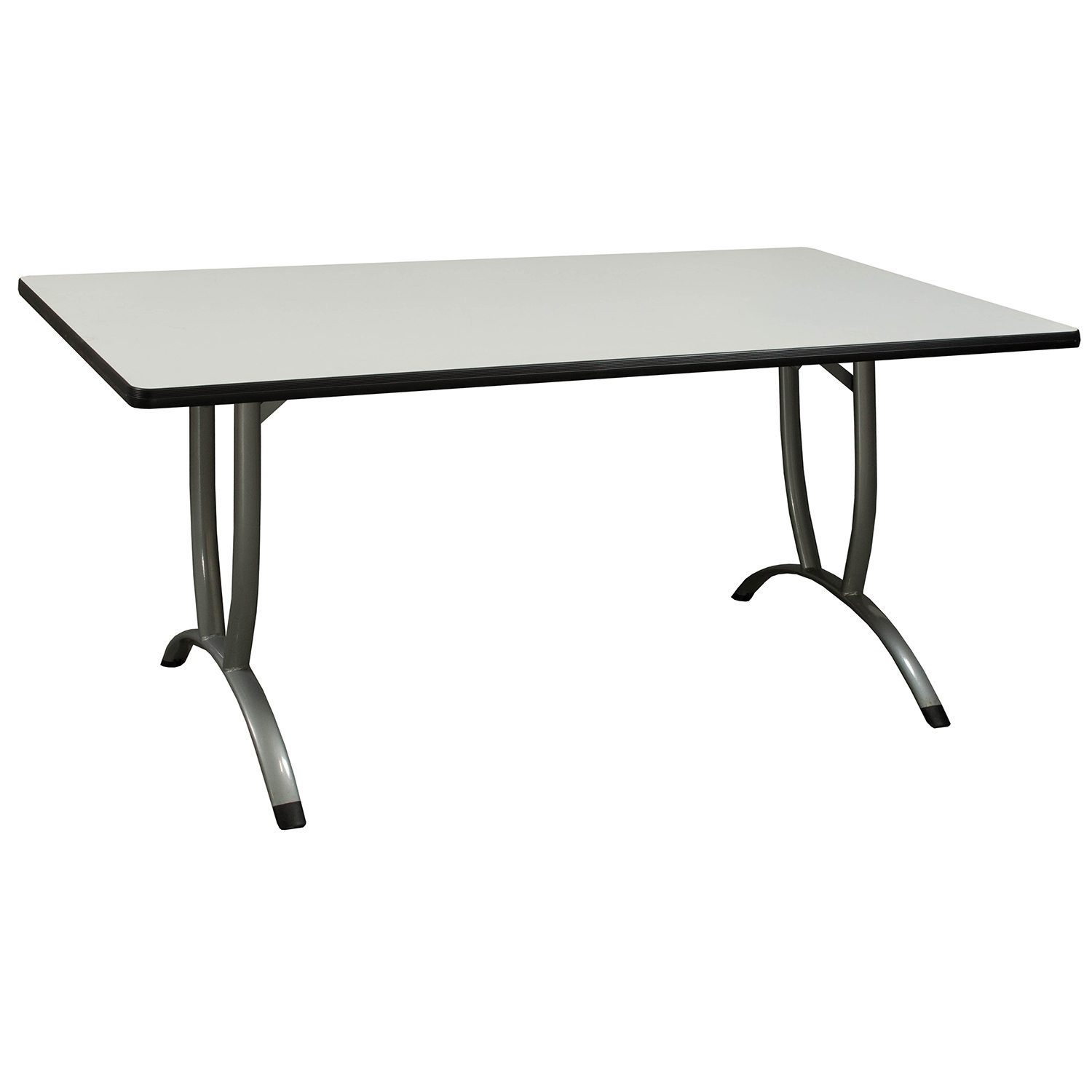 Folding Table Steelcase Vecta Used 3060 Inch Laminate Folding Table