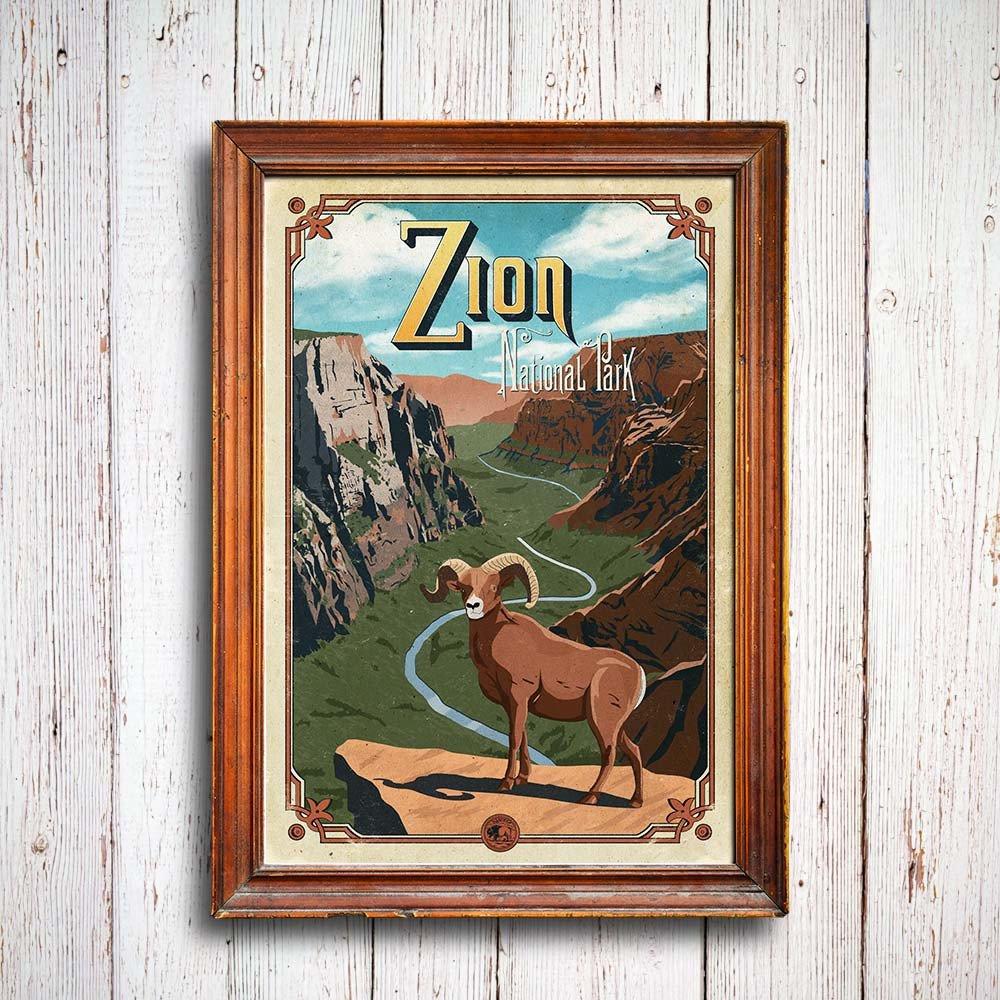 Zion_national_park_poster_3_1024x1024_national_park_quest