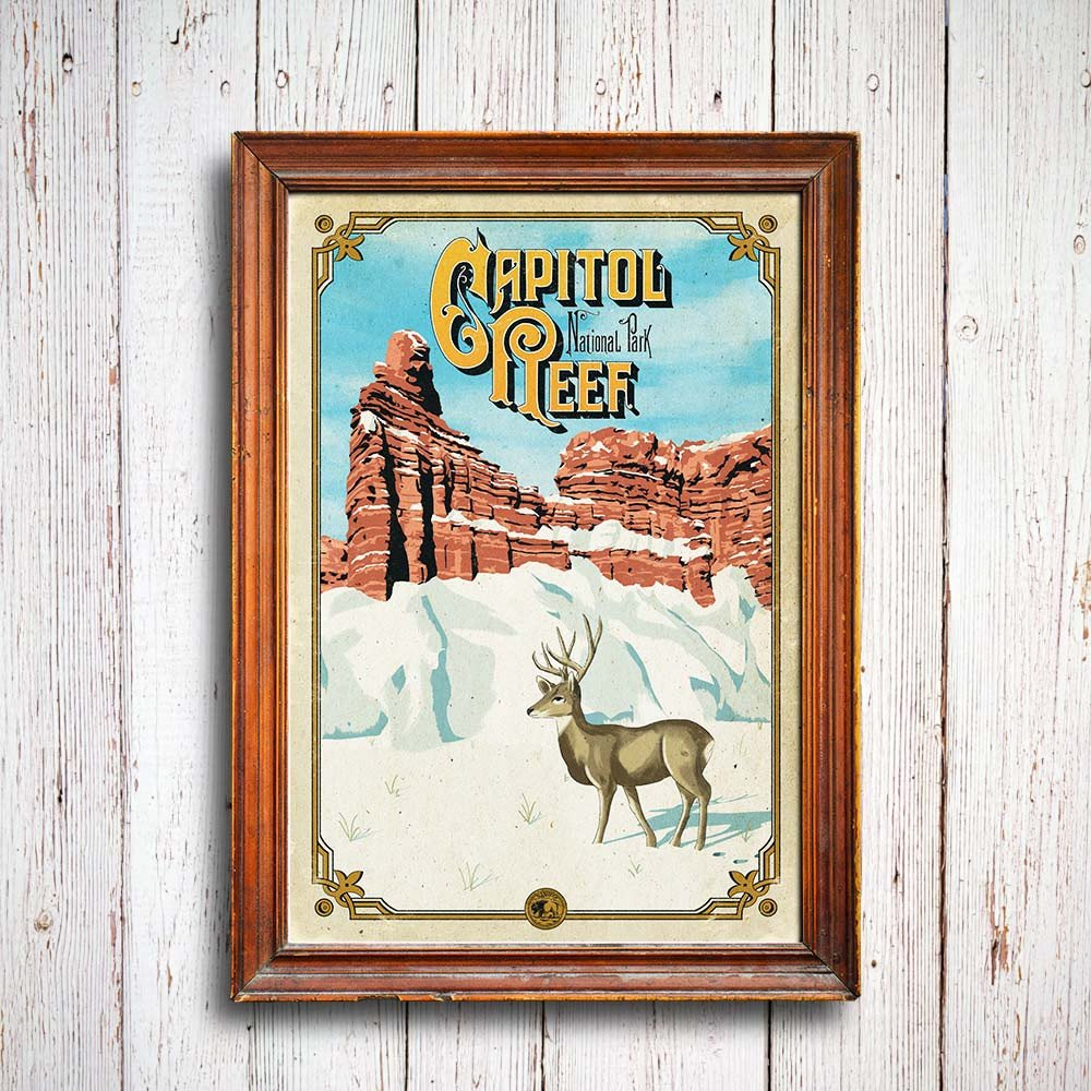 capitol_reef_poster_1_1024x1024