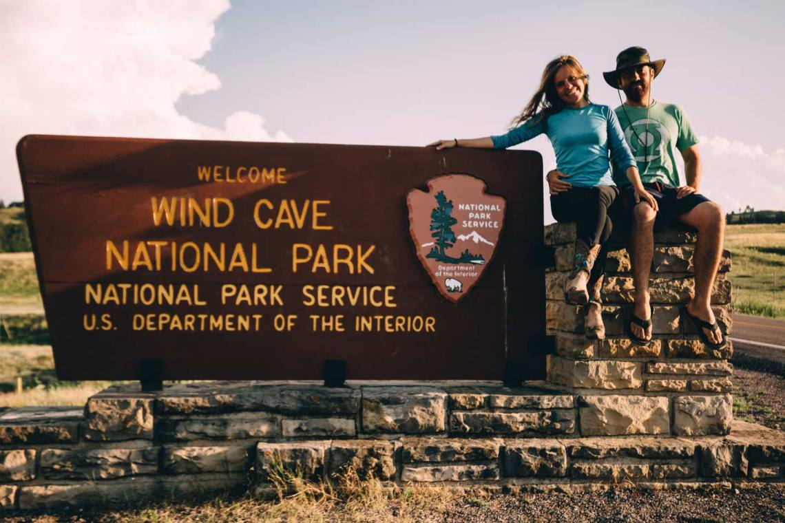 monumental_charms_south_dakota_wind_cave_sign
