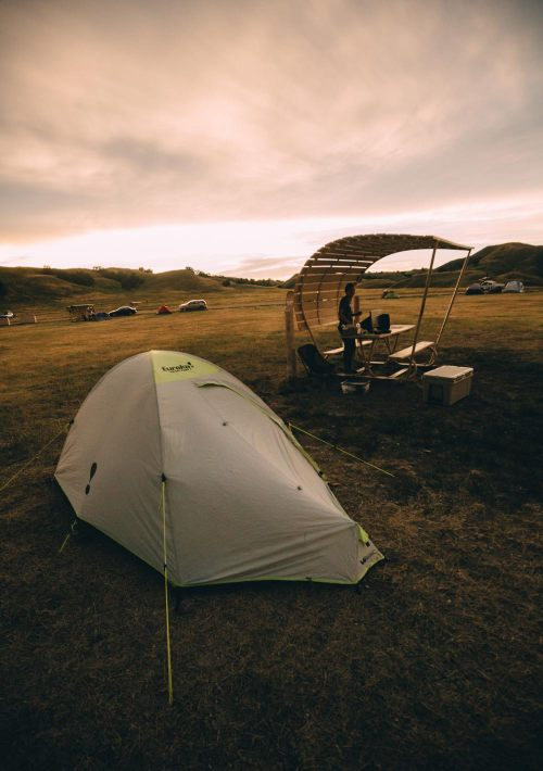 the_art_of_wind_cave_and_badlands_sage_creek_campsite