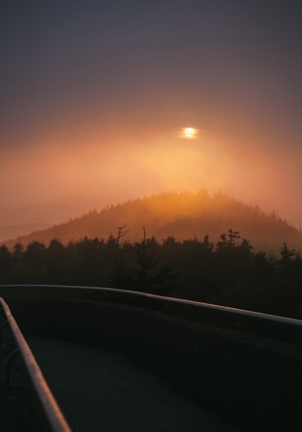 why_we_need_parks_sunset_smoky_mountains