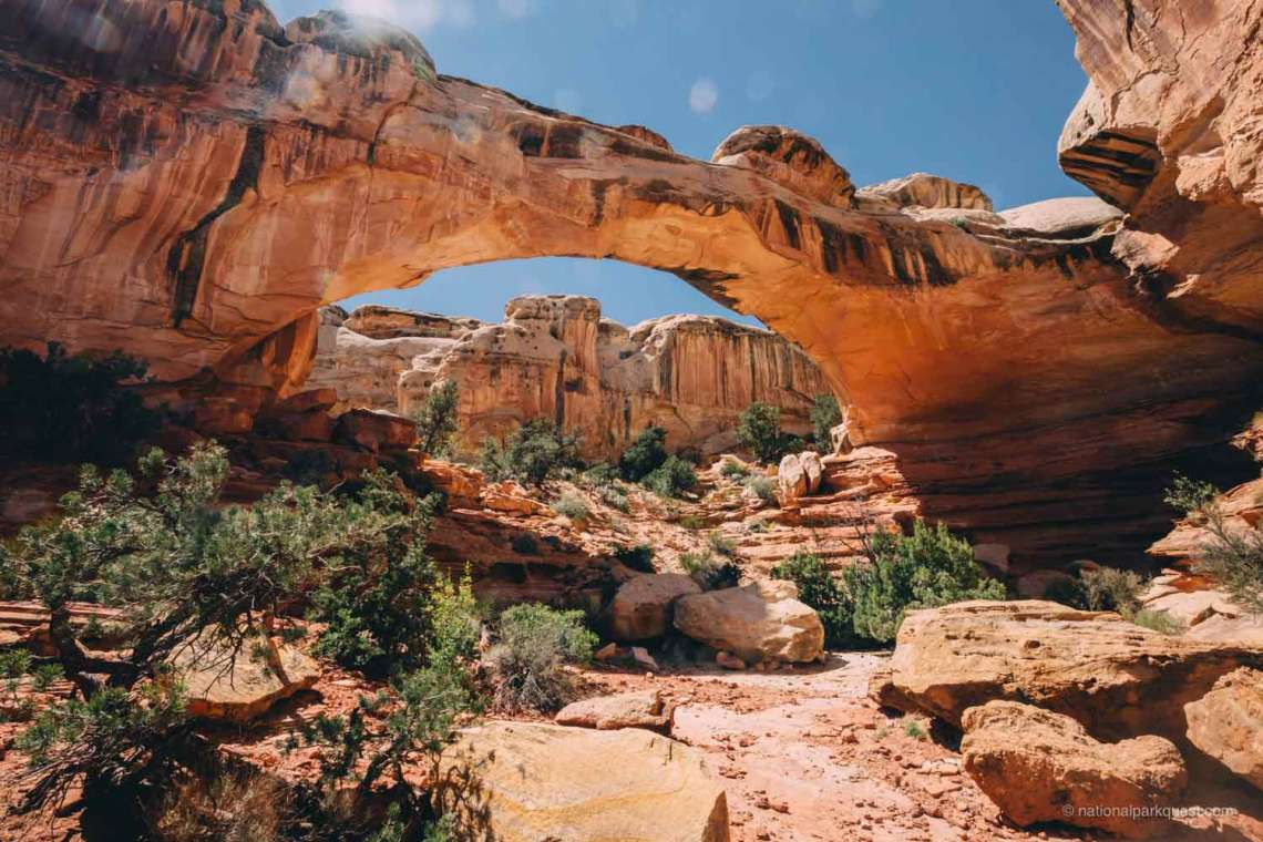 7_capitol_reef_national_park_facts_arch