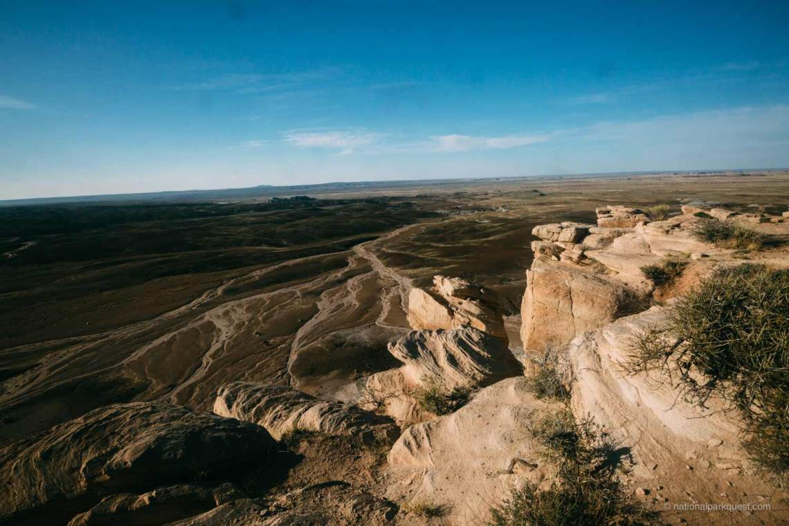 petrified_forest_national_park_voice_echo_landscape_amazing