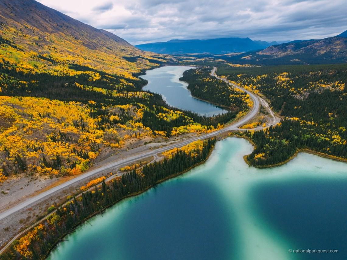 Alaska Lakes