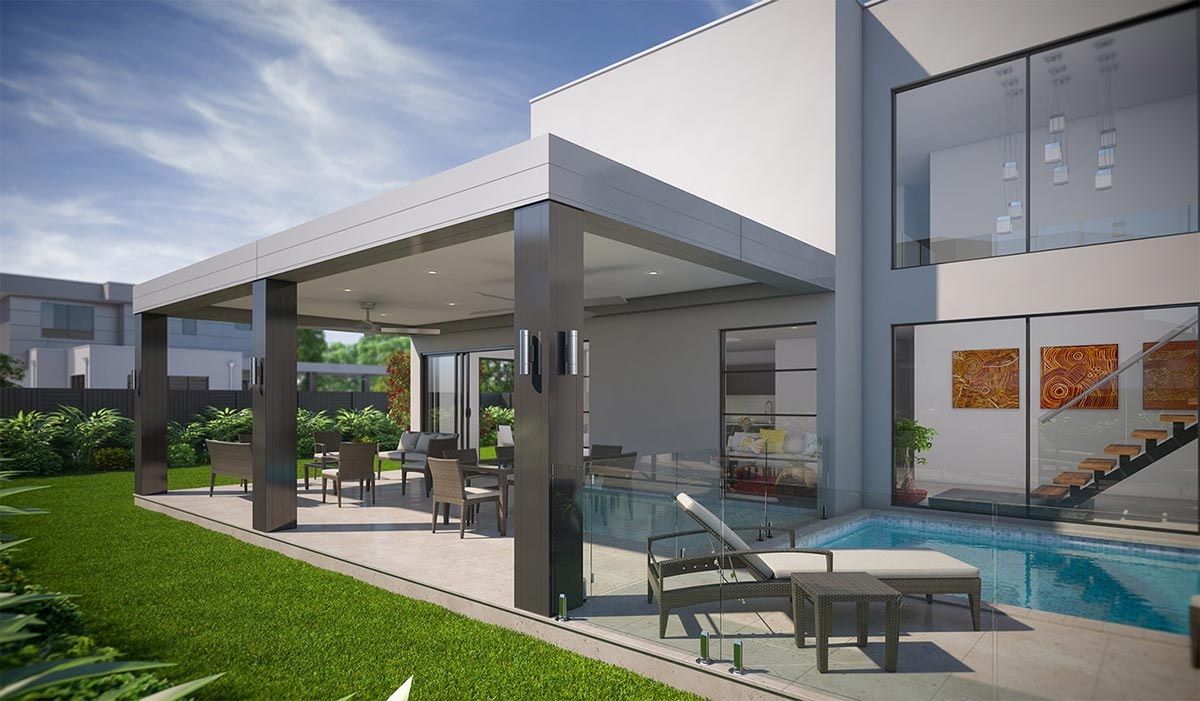 Luxus Design National Patios Luxus