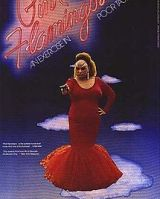 Waters Released His Most Noted & Offensive Film, Pink Flamingos in 1972