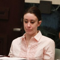 Casey Anthony Pregnant With Twins