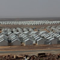 FEMA's First Concentration Camp Officially Opens In Arizona