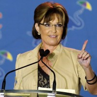 Trump University Offers Sarah Palin Honorary Degree in Climate Science